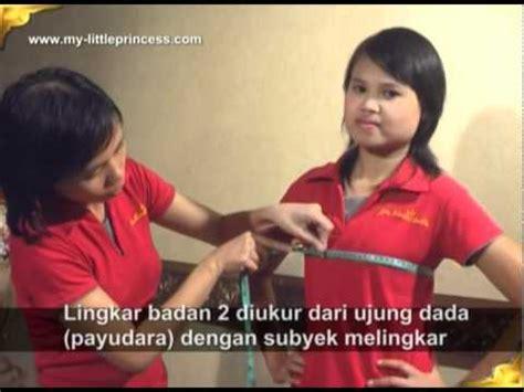 cara membuat oralit untuk orang dewasa cara mengukur badan dewasa part 1 youtube