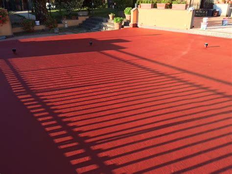 terrazzo impermeabilizzazione impermeabilizzazione terrazzi il nuovo sistema ti