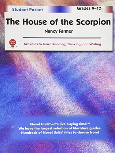 House Of Scorpion Pdf by Ebook Scorpions Novel Free Pdf