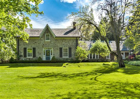 Small Country Home For Sale Ontario Country Farmhouse For Sale Home Bunch Interior