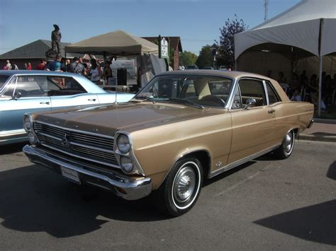 Ford Fairlane by Ford Cars