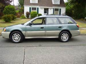 Subaru Outbacks For Sale 2000 Subaru Outback For Sale 187 Awd Auto Sales