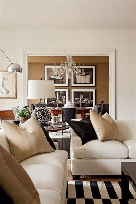 C621beigeblackblueblack le canap 233 beige meuble classique pour le salon archzine fr