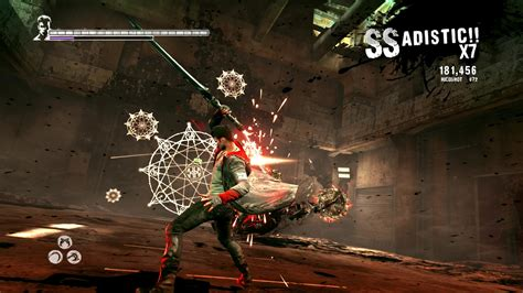 Ps4 May Cry Definitive Edition new dmc may cry definitive edition 1080p ps4 xone screens letdown in graphics