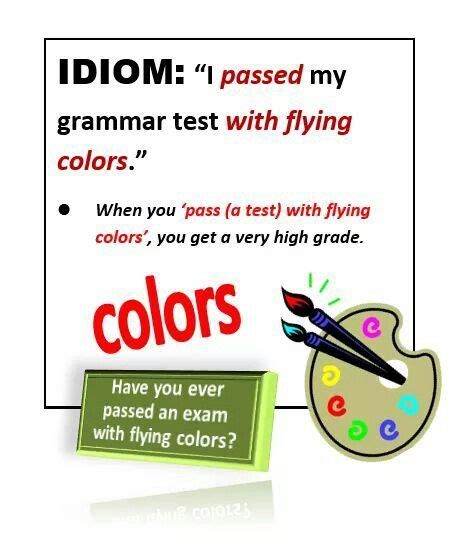 flying colors meaning 1000 images about meaning words on
