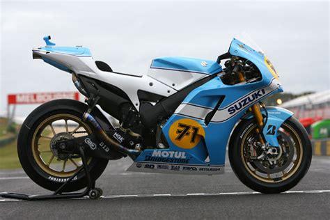 T V Motorrad by Suzuki Gsv R Retro Motorrad Sport