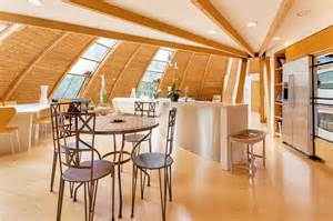 dome home interior design eco friendly rotating dome country retreat idesignarch