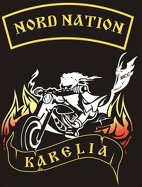 Motorrad Club Russland by Russische Motorradgang Will Fehler In Einem Finnischen
