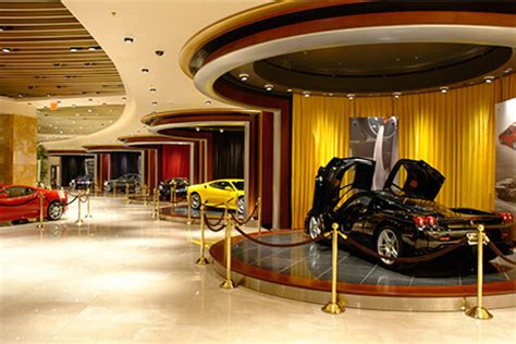 ferrari dealership inside you can no longer pay 10 to watch ferrari and maserati