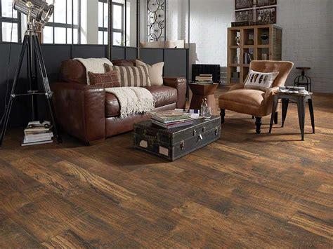 """Shaw Hacienda Macadamia 6"""" x 36"""" Tile Flooring"""