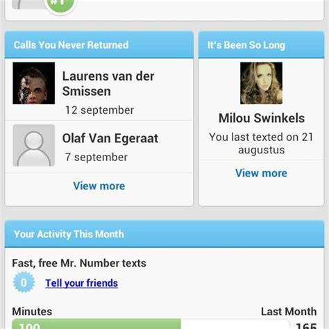 mr number app for android free mr number de spam stoppende app voor android