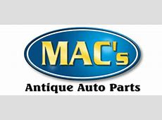 The Great Race » Eckler's Acquires Mac's Antique Auto Parts Mac S Antique Auto Parts
