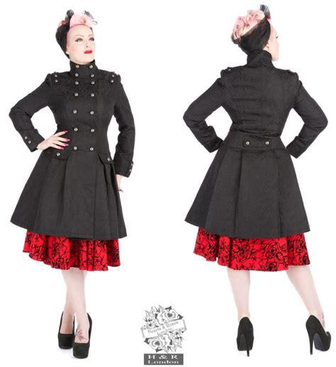Swing Kleidung Damen by Mantel Damen H R Details