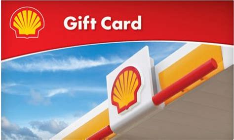 Gift Card Groupon - groupon 3 for a 10 shell gift card mojosavings com