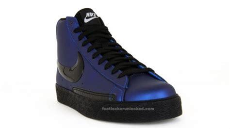 Royal Eksekutif Premium Blazer nike blazer high premium in foosite blue at house of hoops available now foot locker
