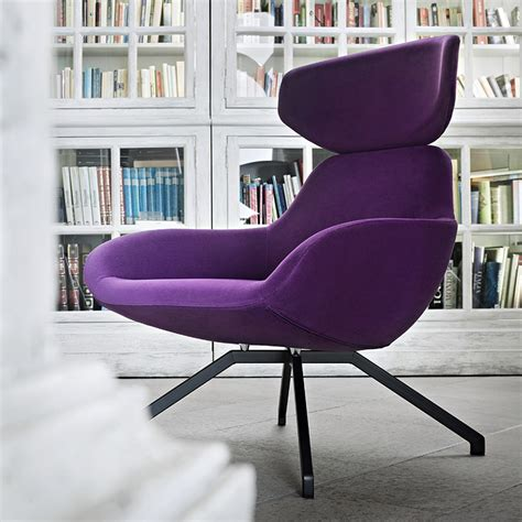 Big Lounge Chair by X2 Big Lounge Chair Telegraph Contract Furniture