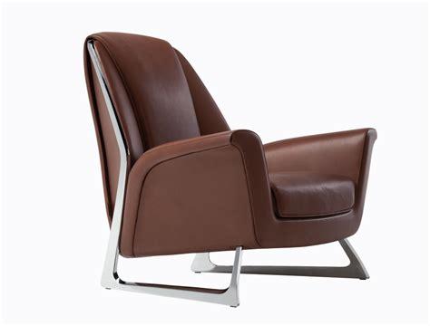car armchair luft armchair by audi concept design studio for poltrona frau