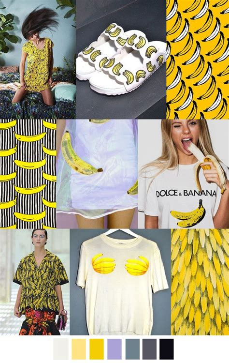 pattern curator 2016 go bananas trends in fashion pattern curator for more