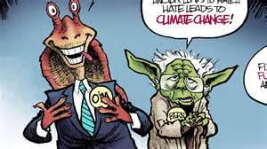 7 masterful star wars themed political cartoons
