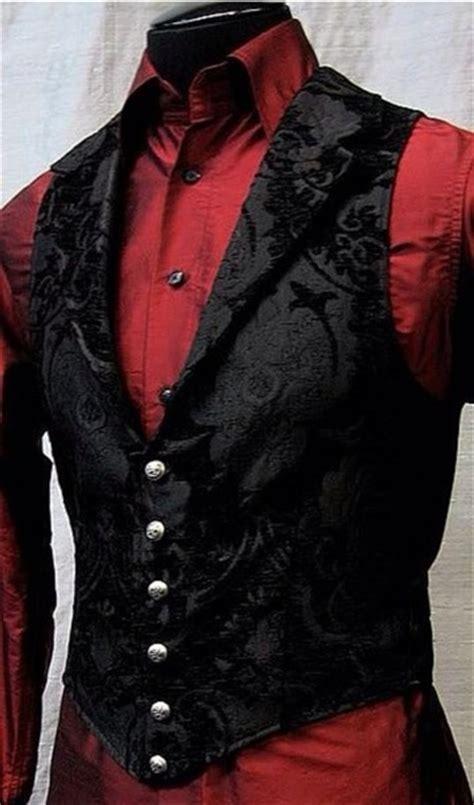 jacket, black, vest, mens suit, prom   Wheretoget
