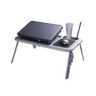 E Table Meja Laptop hanya idr326 600 00 meja laptop e table di lazada id my