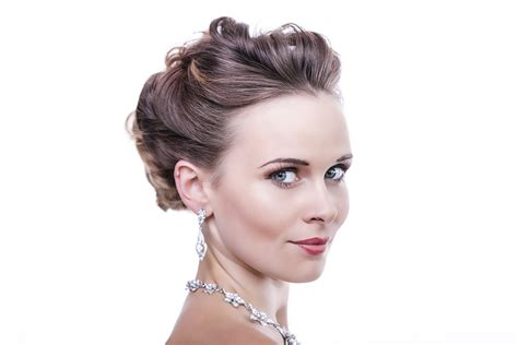 Wedding Hair And Makeup Brisbane Mobile by Bridal Image Gallery Bridal Hair And Makeup