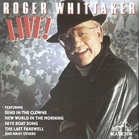 the skye boat song live by roger whittaker on - Skye Boat Song Live