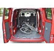 Capsule Review 2014 Nissan NV200 SV Cargo Van
