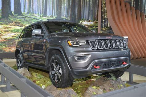 jeep grand cherokee trailhawk off road new trailhawk is the most off road capable jeep grand