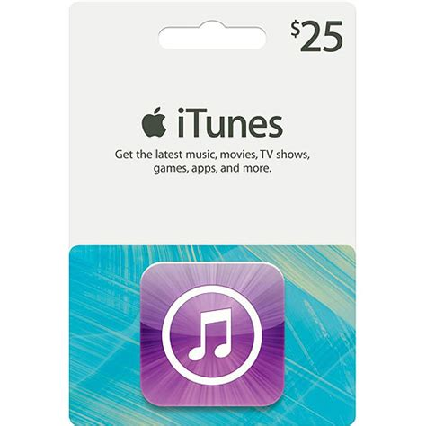 Gift Card For Itunes - walmart