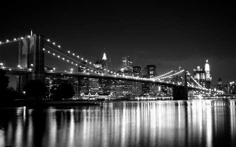 york wallpaper black and white brooklyn new york wallpaper wallpapersafari