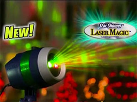 magic laser lights shower laser magic laser light