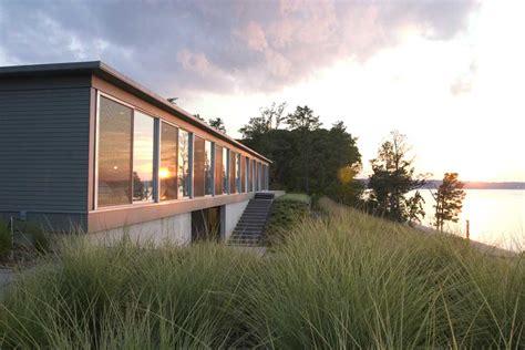 House Virginia by River House Virginia Jamaica Residence Usa E Architect