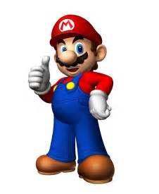 game characters mario games fans mod db