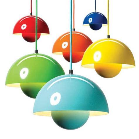 Colorful Pendant Lights Pinterest The World S Catalog Of Ideas