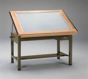 Mayline Drafting Table Furniture And Equipment