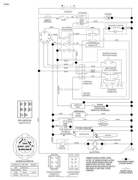 husqvarna ytxls    parts diagram