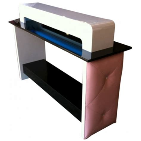 salon furniture nail dryer table model nd 3052