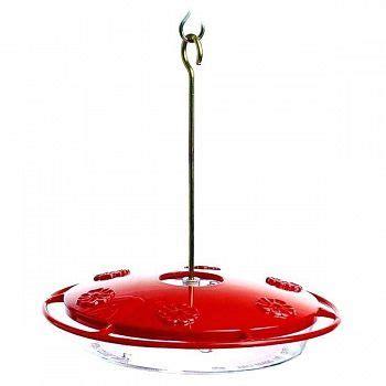hummzinger excel saucer hummingbird feeder wild bird