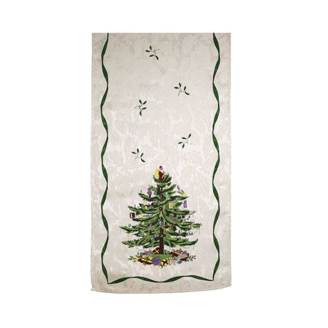 christmas table runners buy christmas table runner
