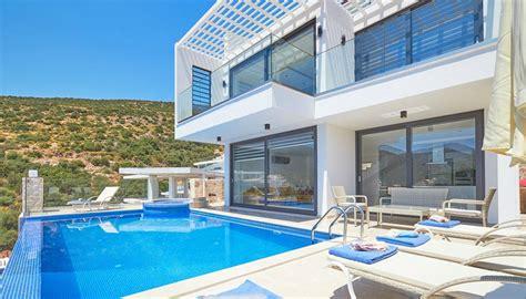villa haus kaufen luxus m 246 blierte villa zum verkaufen in kalkan