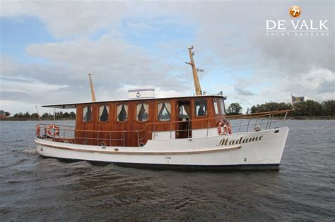boat motors nl classic motor yacht motor yacht for sale de valk yacht
