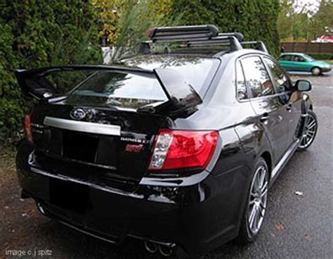 Wrx Sti Roof Rack by 2011 Sti Photos Sti Page 3