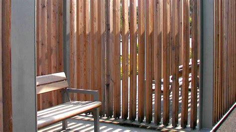 jalousie terrasse jalousie lamellen sichtschutz f 252 r terrasse und garten