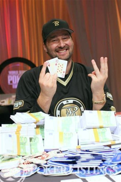 phil hellmuth i need to win 24 bracelets player news