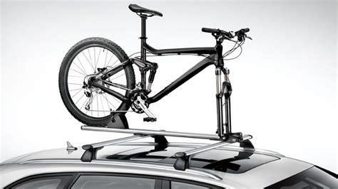original audi fahrradgabelhalter dachtraeger fahrradtraeger rc ahw shop vw audi
