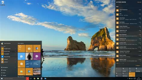 Shiny Review A Look At Windows Vista by How To Clean Install Windows 10 And Create Boot Media