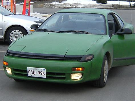 2008 Toyota Celica 1992 Toyota Celica Pictures Cargurus
