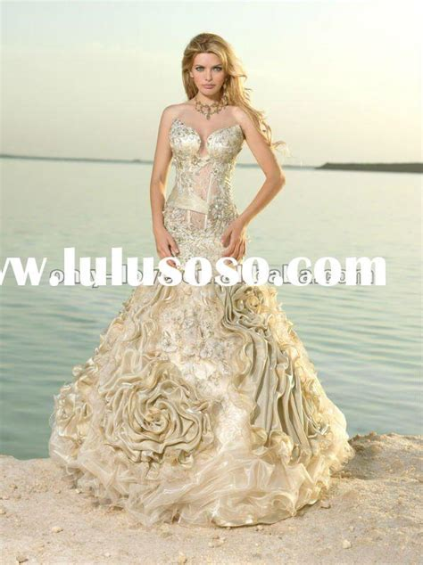 usa wedding dress   Wedding