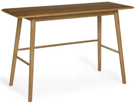 Console Table In Dining Room by Malmo Oak Console Table Dining Room Living Room